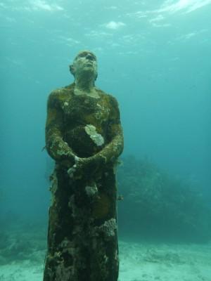 Musa Museo Subacuatico de Arte, Isla Mujeres