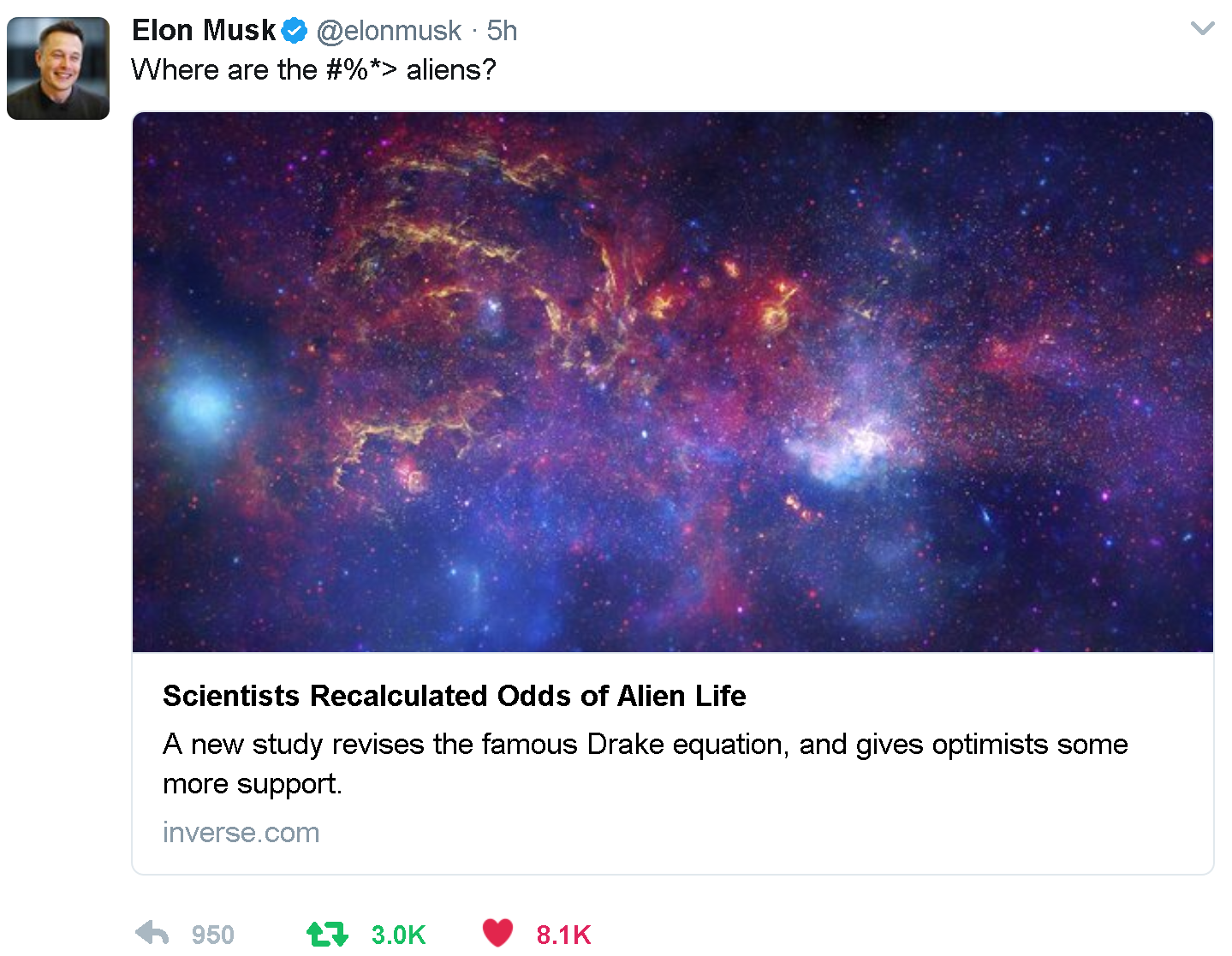 Where Are They - Elon Musk Twitter