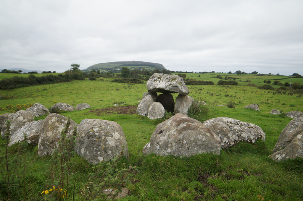 Carrowmore Megalithic Tomb
